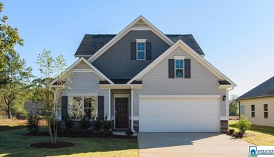 27 Light Ln, Oxford, AL 36203 - MLS#: 868499