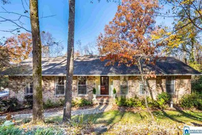4244 Shiloh Dr, Mountain Brook, AL 35213 - MLS#: 868584