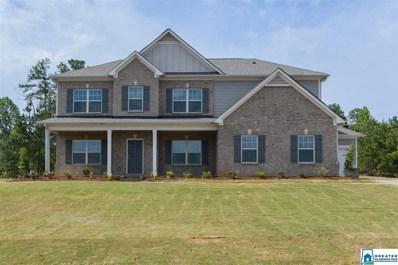 650 Lakeridge Dr, Trussville, AL 35173 - MLS#: 868634