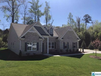 3020 Adams Mill Dr, Chelsea, AL 35043 - MLS#: 868640