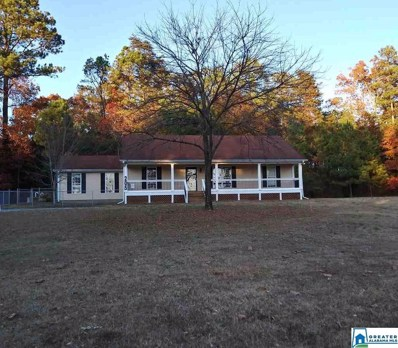 205 Oak St, Thorsby, AL 35171 - MLS#: 868645