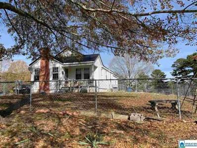 811 Cedar Springs Rd, Weaver, AL 36277 - MLS#: 868694
