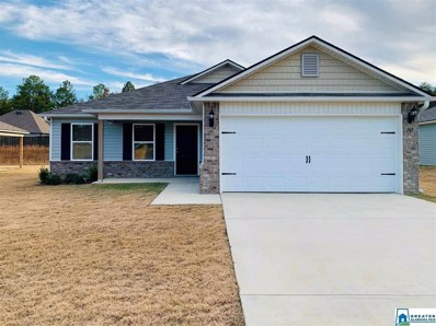 307 Maggie Way, Calera, AL 35040 - MLS#: 868696