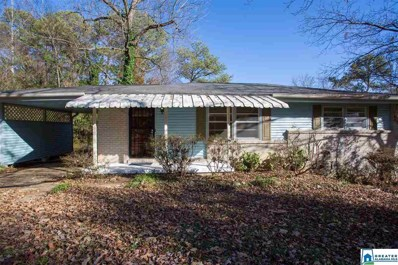 505 Rosewell Ln, Irondale, AL 35210 - MLS#: 868725