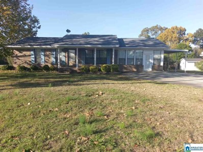 2106 4TH Ave N, Clanton, AL 35045 - MLS#: 868730