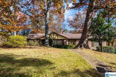 3560 Hampshire Dr, Mountain Brook, AL 35223 - MLS#: 868795