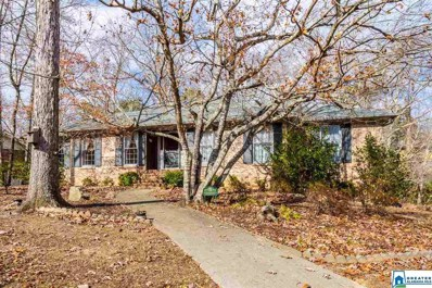 1074 Mountain Oaks Dr, Hoover, AL 35226 - MLS#: 868851