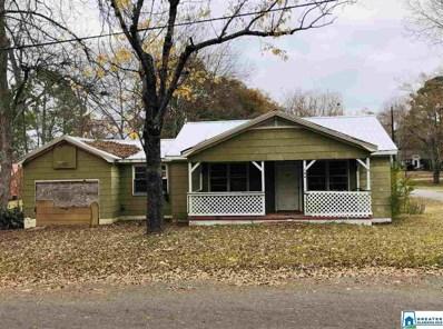 106 Minnesota Ave, Thorsby, AL 35171 - MLS#: 868854