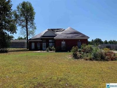 1225 11TH Way, Pleasant Grove, AL 35127 - MLS#: 868944