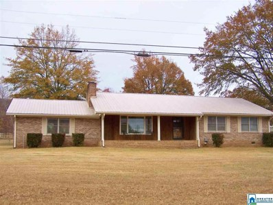 32 Frances Blvd, Oxford, AL 36203 - MLS#: 868948