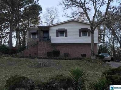 2832 Creek Ln NE, Birmingham, AL 35215 - MLS#: 868954