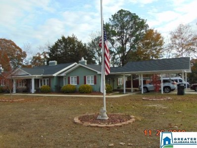 1911 2ND Ave N, Clanton, AL 35045 - MLS#: 868974