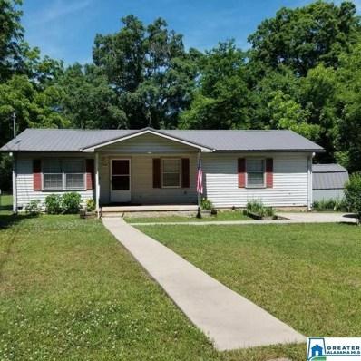 306 Anniston St, Weaver, AL 36277 - MLS#: 868975