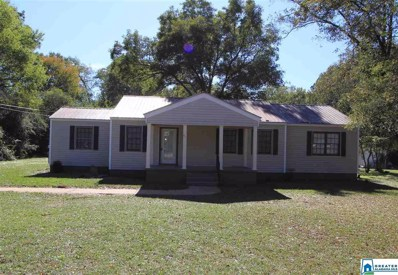 41 College Ave, Lincoln, AL 35096 - MLS#: 868981