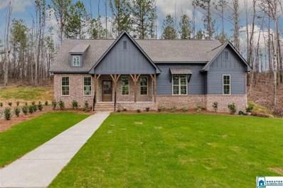 324 Birkdale Cove, Pelham, AL 35124 - MLS#: 869012