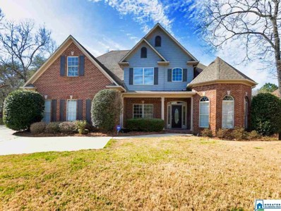 1505 Woodlands Pl, Hoover, AL 35080 - MLS#: 869028