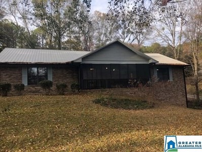 2290 Old Rocky Ridge Rd, Hoover, AL 35216 - MLS#: 869066