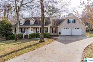 300 Ashland Ln, Hoover, AL 35226 - MLS#: 869113