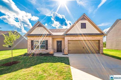 4617 Winchester Hills Way, Clay, AL 35215 - MLS#: 869144
