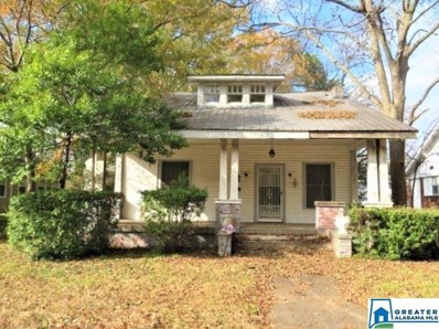 624 Highland Ave, Anniston, AL 36207 - MLS#: 869280
