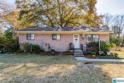 329 Hillmoor Ln, Homewood, AL 35209 - MLS#: 869310