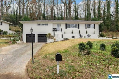 1789 Old Creek Trl, Vestavia Hills, AL 35216 - MLS#: 869424