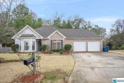214 King Arthur Pl, Alabaster, AL 35007 - MLS#: 869461