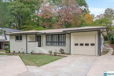 1544 Saulter Rd, Homewood, AL 35209 - MLS#: 869541