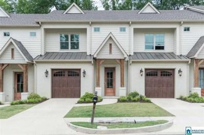 422 Edgewood Pl, Homewood, AL 35209 - MLS#: 869679
