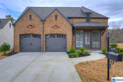 3239 Chase Ct, Trussville, AL 35235 - MLS#: 869720