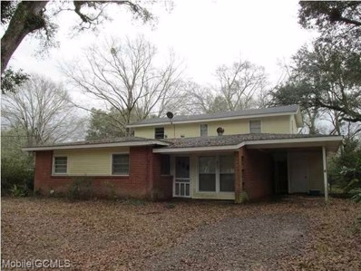 621 Bonnie Lane, Mobile, AL 36609 - MLS#: 516951