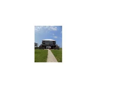 1806 Cadillac Avenue UNIT A, Dauphin Island, AL 36528 - MLS#: 534370