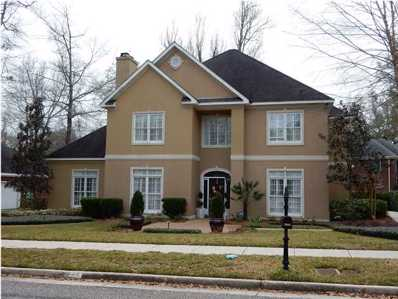 6325 N Muir Woods Drive, Mobile, AL 36693 - MLS#: 538964