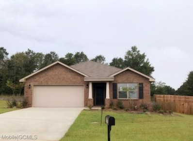 2522 Raspberry Lane, Mobile, AL 36695 - MLS#: 540426