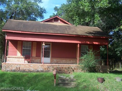 719 E Elm Street, Prichard, AL 36610 - MLS#: 606440