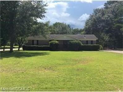 3478 Plantation Court, Mobile, AL 36695 - MLS#: 610333