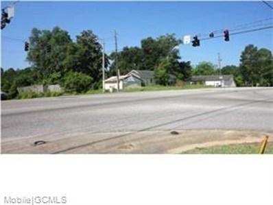 10853 Moffett Road, Wilmer, AL 36587 - MLS#: 612628