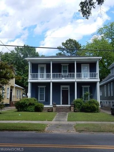 77 S Ann Street, Mobile, AL 36604 - MLS#: 614174
