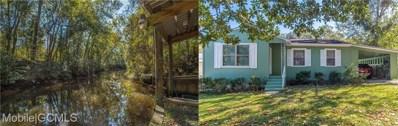 10939 Gulf Park Drive, Theodore, AL 36582 - MLS#: 614438