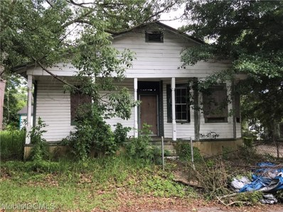 907 N Chastang Avenue, Mobile, AL 36617 - MLS#: 614896