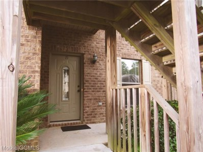 20637 Blueberry Lane UNIT 15, Fairhope, AL 36532 - MLS#: 615463