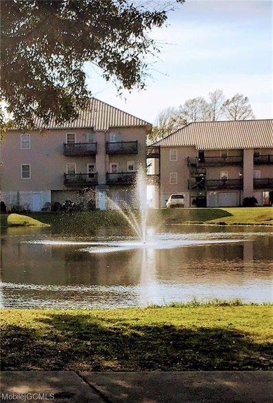 4 Yacht Club Drive UNIT 86, Daphne, AL 36526 - MLS#: 615527
