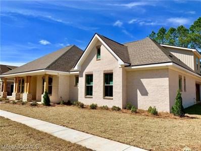 7 Oak Hill Place, Mobile, AL 36695 - MLS#: 616608