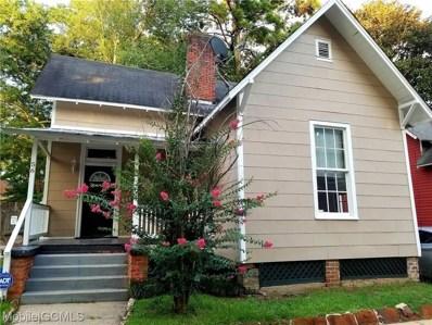 56 N Julia Street, Mobile, AL 36604 - MLS#: 616671