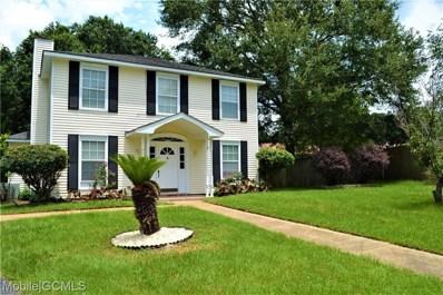 9510 Ashwood Drive, Mobile, AL 36695 - MLS#: 616782