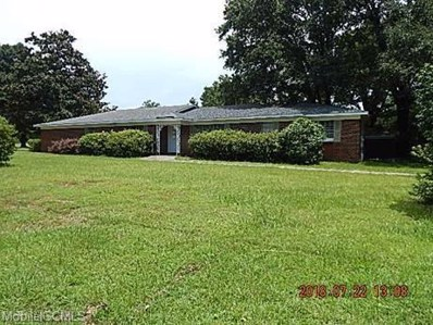 2930 E Crabtree Lane, Mobile, AL 36618 - MLS#: 616985