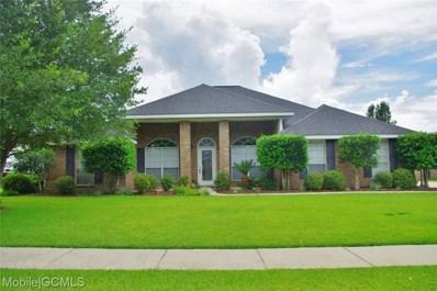 10713 Middle Oak Drive, Mobile, AL 36695 - MLS#: 617363