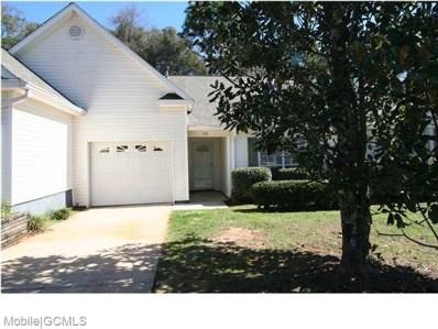 755 Willow Springs Drive, Mobile, AL 36695 - MLS#: 617384