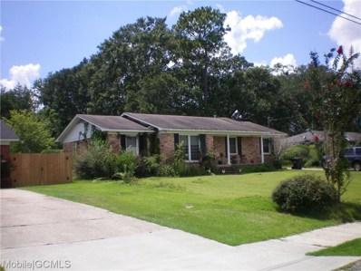 603 Pine Street, Saraland, AL 36571 - MLS#: 617566