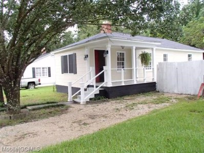 202 Pinehill Drive, Mobile, AL 36606 - MLS#: 617645